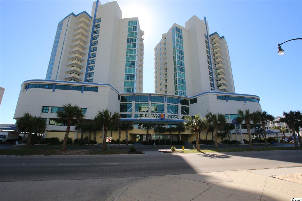 Condo MLS:1719829 Avista Ocean Resort  300 N Ocean Blvd North Myrtle Beach SC