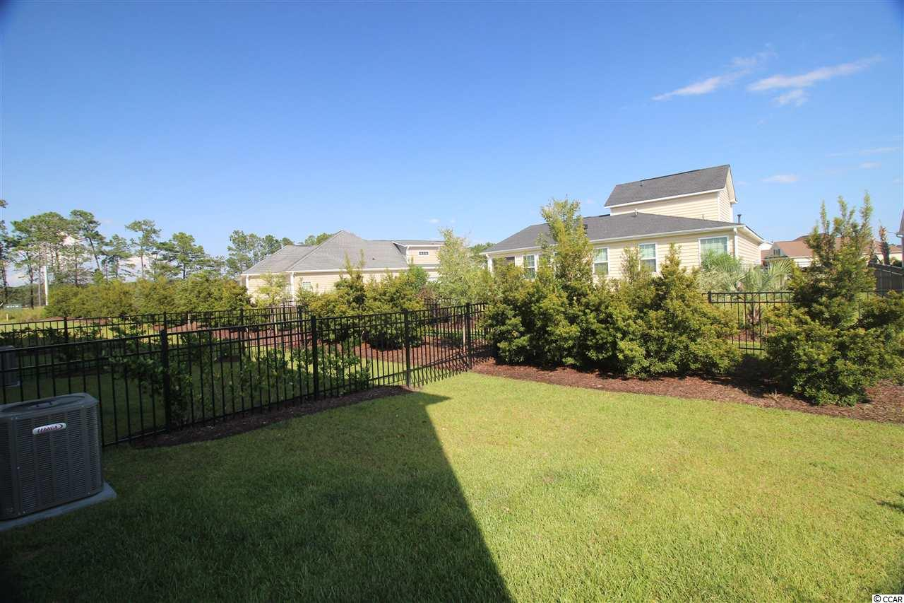 Don't miss this  4 bedroom Murrells Inlet condo for sale