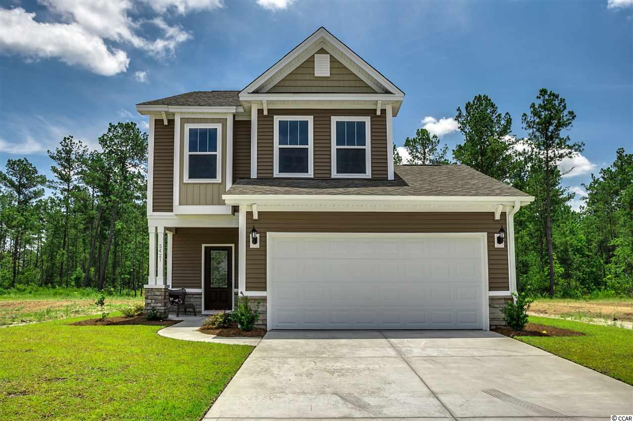 Detached MLS:1719834   5421 Merrywind Ct. Myrtle Beach SC