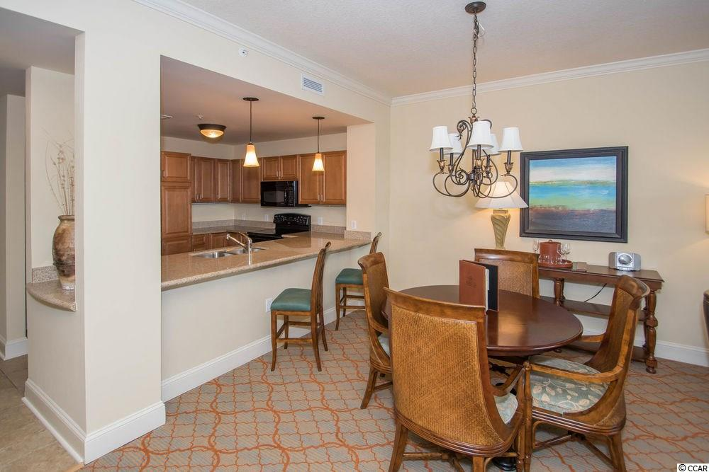 Another property at  Marina Inn offered by Myrtle Beach real estate agent