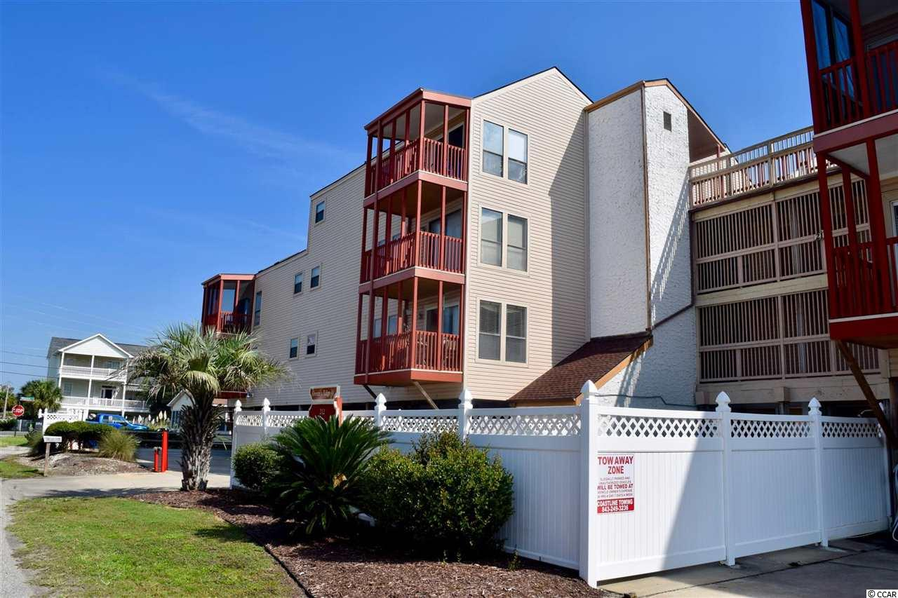 Condo / Townhome / Villa for Sale at 212 29th Ave N 212 29th Ave N North Myrtle Beach, South Carolina 29582 United States