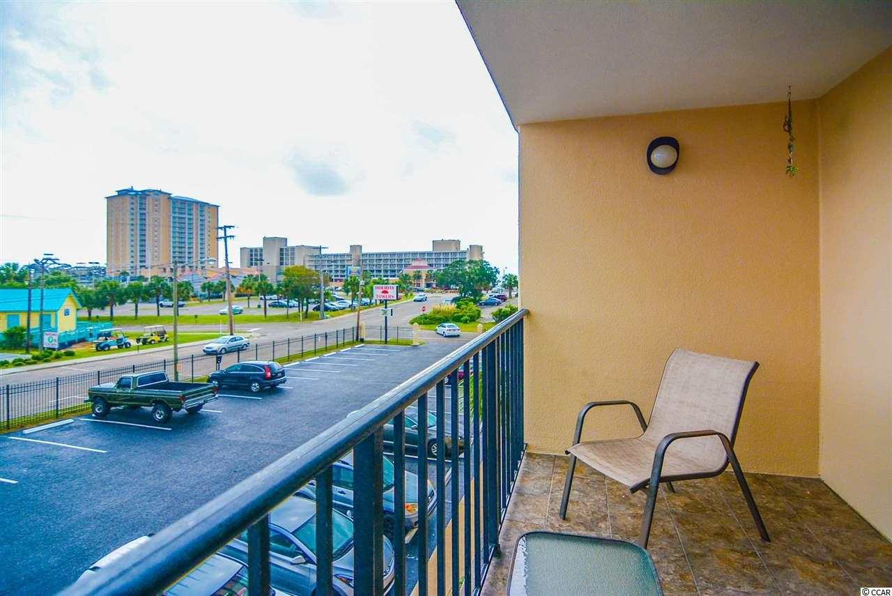 condo for sale at  Holiday Tower at 601 Mitchell Dr. Myrtle Beach, SC