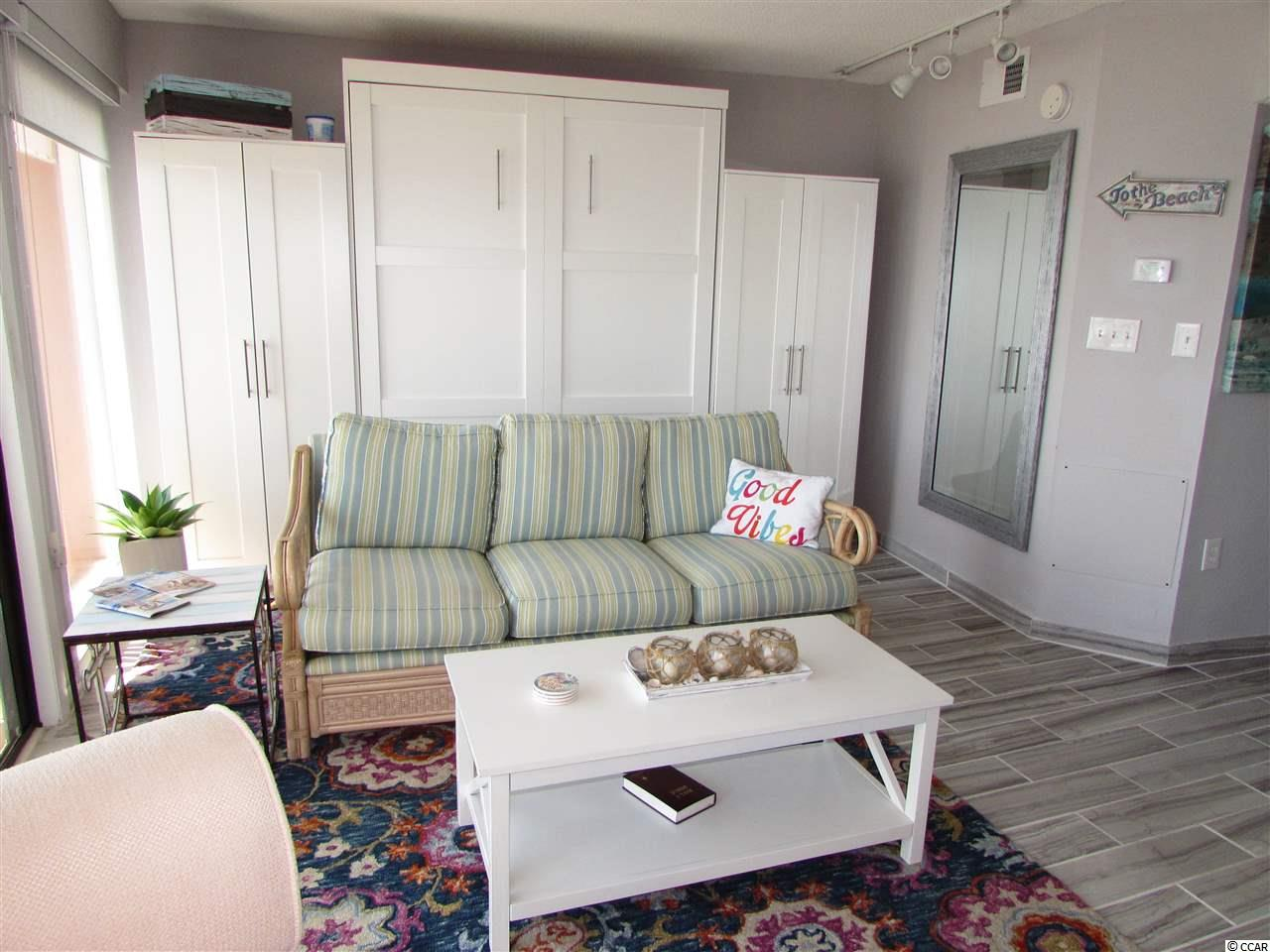 View this 1 bedroom condo for sale at  ST. CLEMENTS in Myrtle Beach, SC