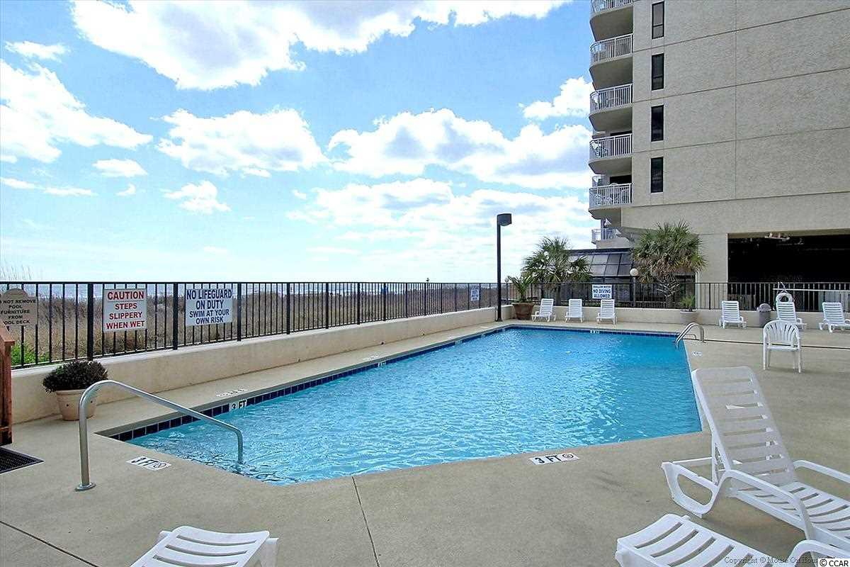 Have you seen this  TIDEMASTER property for sale in North Myrtle Beach