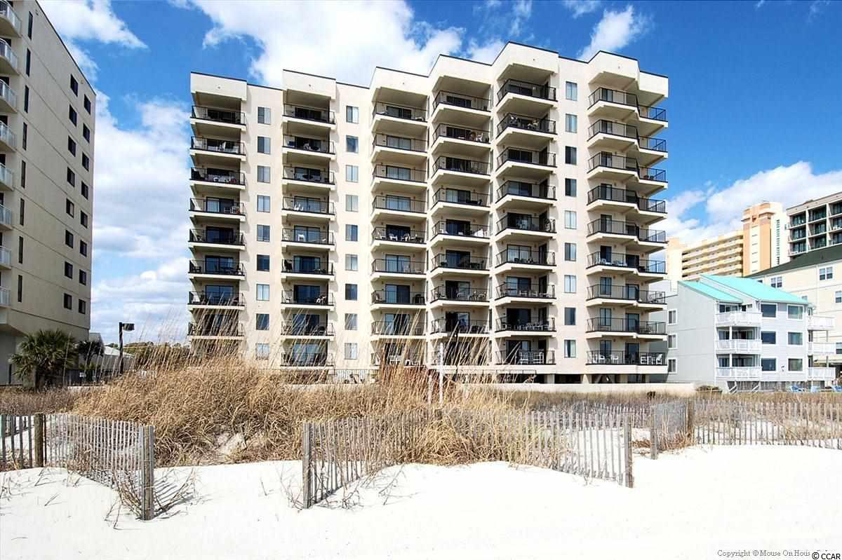 Another property at   TIDEMASTER offered by North Myrtle Beach real estate agent