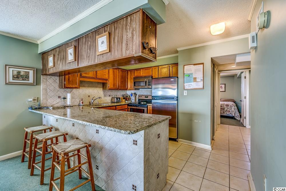 condo for sale at  TIDEMASTER at 517 S OCEAN BLVD North Myrtle Beach, SC