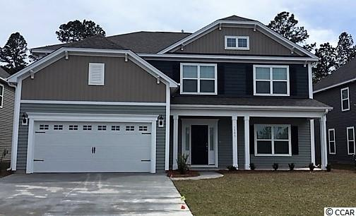 Detached MLS:1719861   5154 Country Pine Dr. Myrtle Beach SC