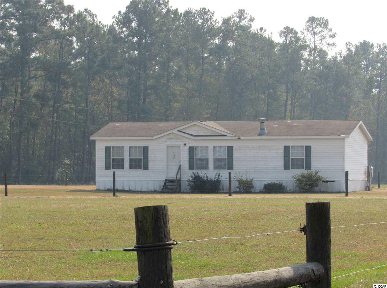 Single Family Home for Sale at 250 Highway 747 250 Highway 747 Loris, South Carolina 29569 United States