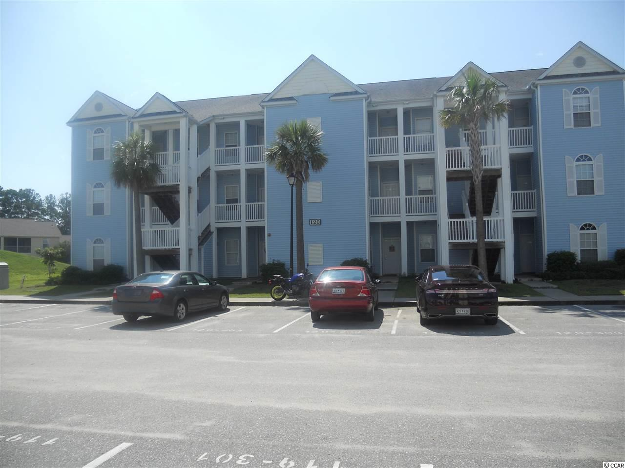 Condo MLS:1719882 Fountain Point  120 Fountain Point Ln Myrtle Beach SC