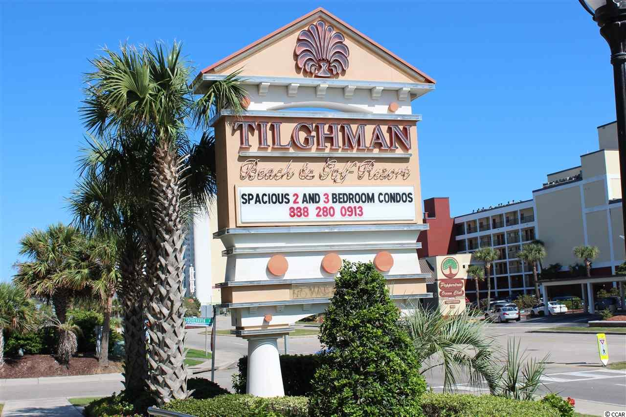 Contact your real estate agent to view this  Tilghman Beach & Golf Resort - N condo for sale