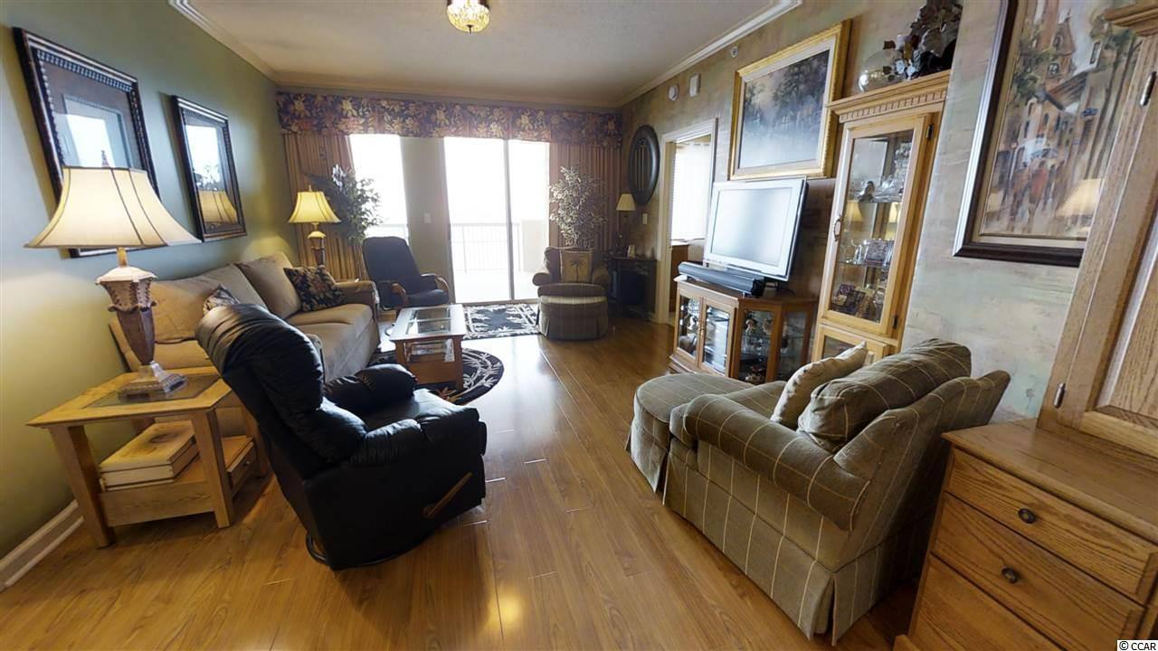 2 bedroom  Margate Towers condo for sale