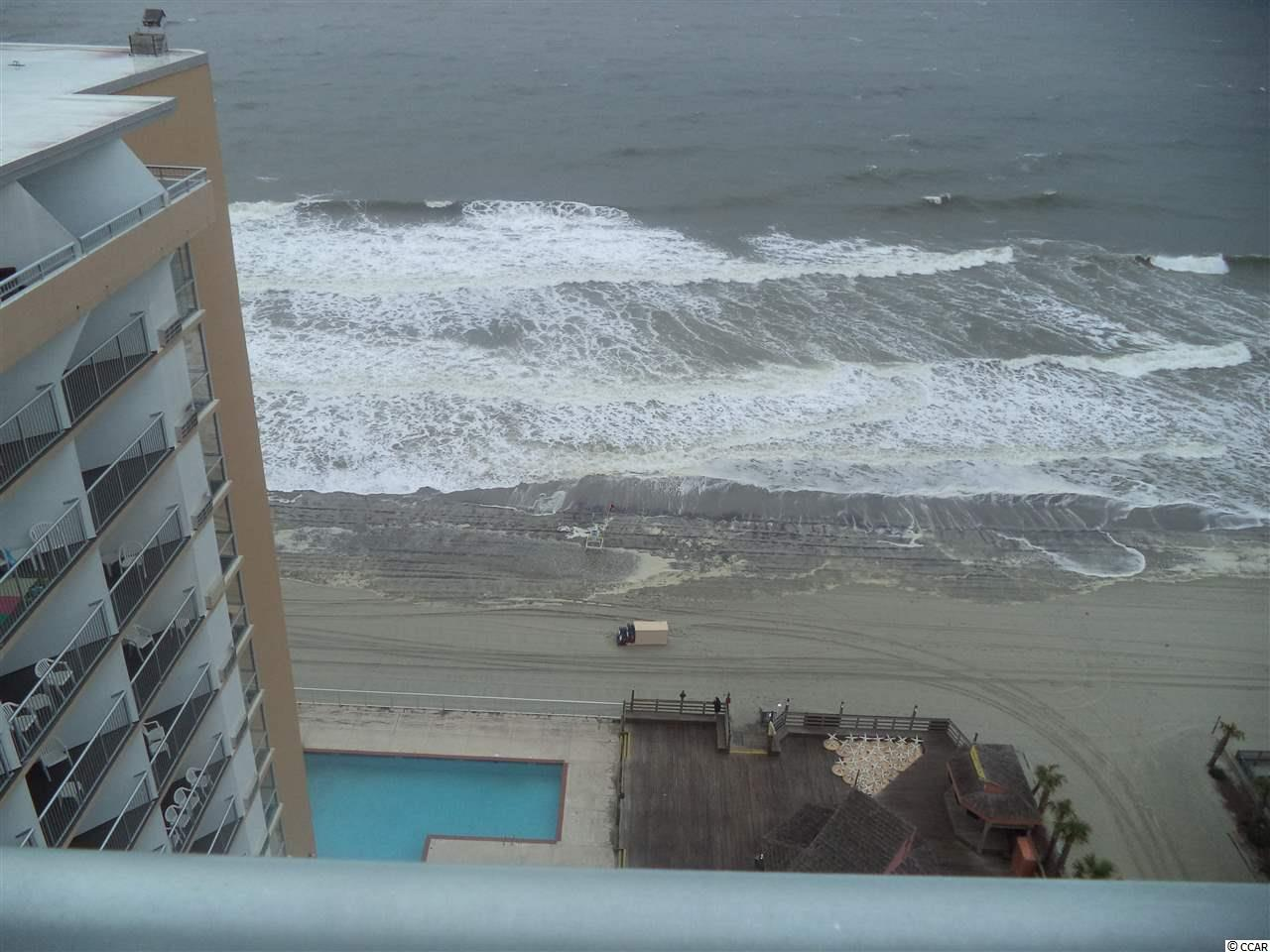 Have you seen this  SANDS OCEAN property for sale in Myrtle Beach