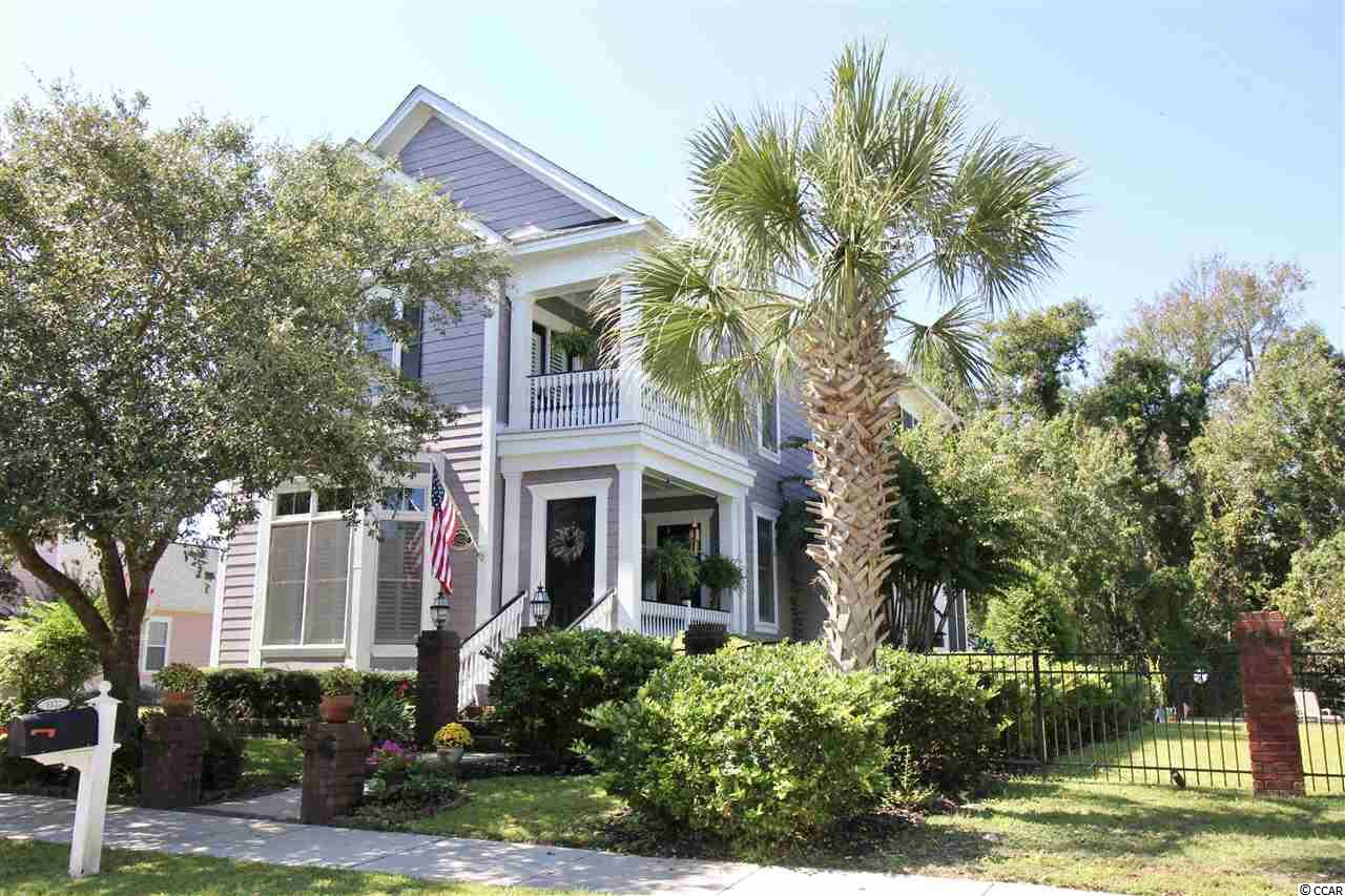 Detached MLS:1719899   1522 JAMES ISLAND AVENUE North Myrtle Beach SC