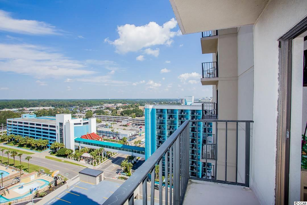 Real estate listing at  Palace Resort with a price of $125,000