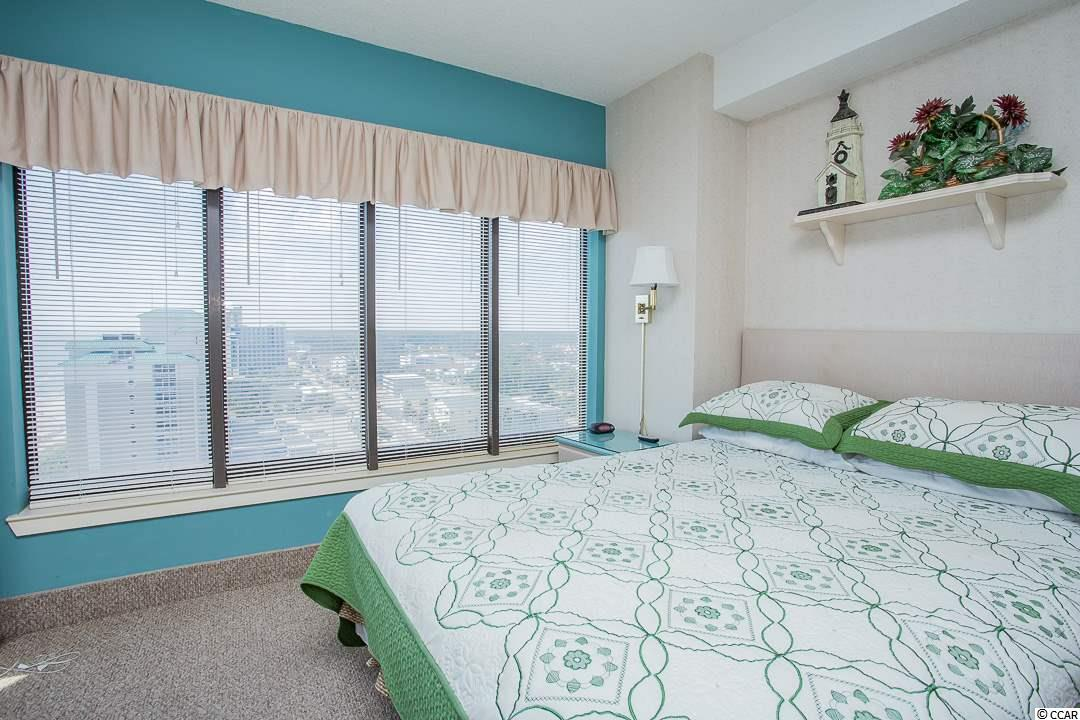 This 2 bedroom condo at  Palace Resort is currently for sale
