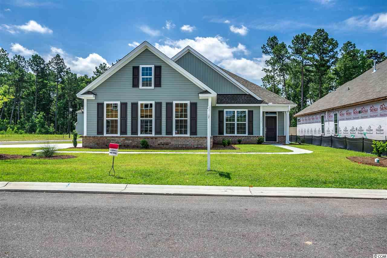 Detached MLS:1719923   5105 Country Pine Drive Myrtle Beach SC