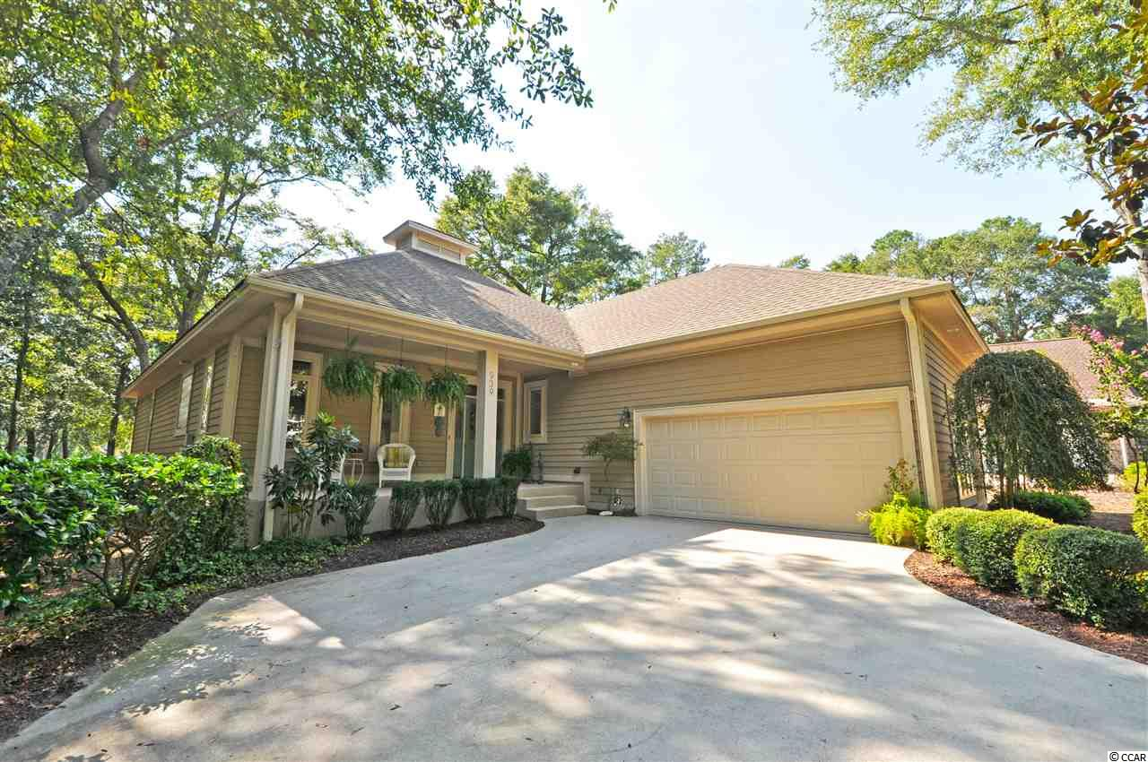 Detached MLS:1719930   939 Morrall Drive North Myrtle Beach SC