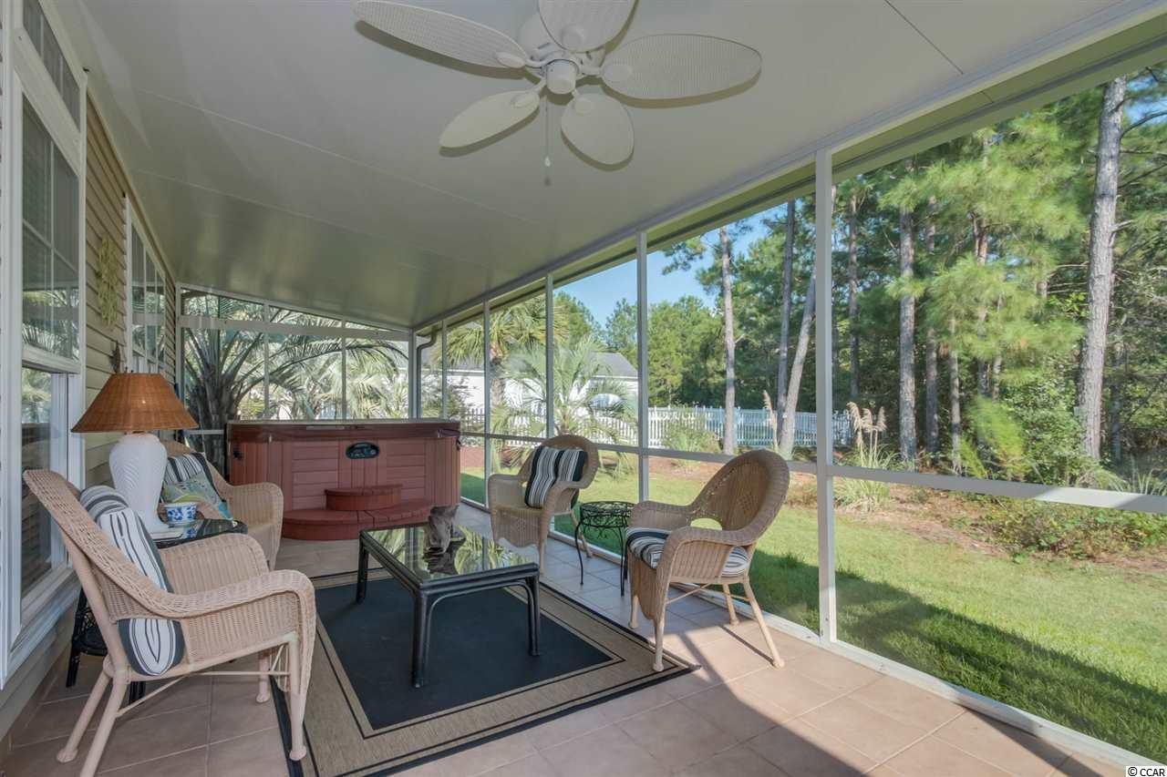 This 3 bedroom house at  Barefoot Resort - Long Bridge is currently for sale