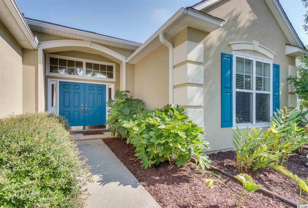 Contact your Realtor for this 3 bedroom house for sale at  Barefoot Resort - Long Bridge