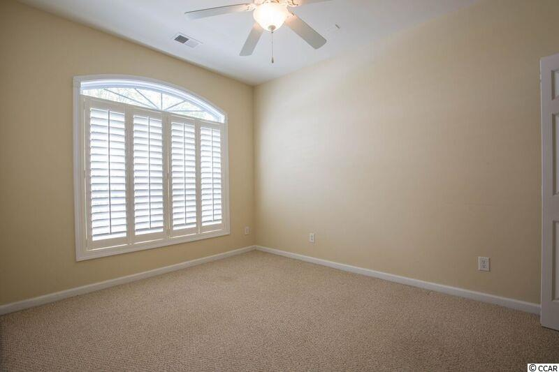 Contact your Realtor for this 3 bedroom condo for sale at  Tuscany - Carolina Forest Area -