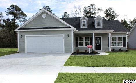 Detached MLS:1719946   TBB7 Barons Bluff Dr. Conway SC