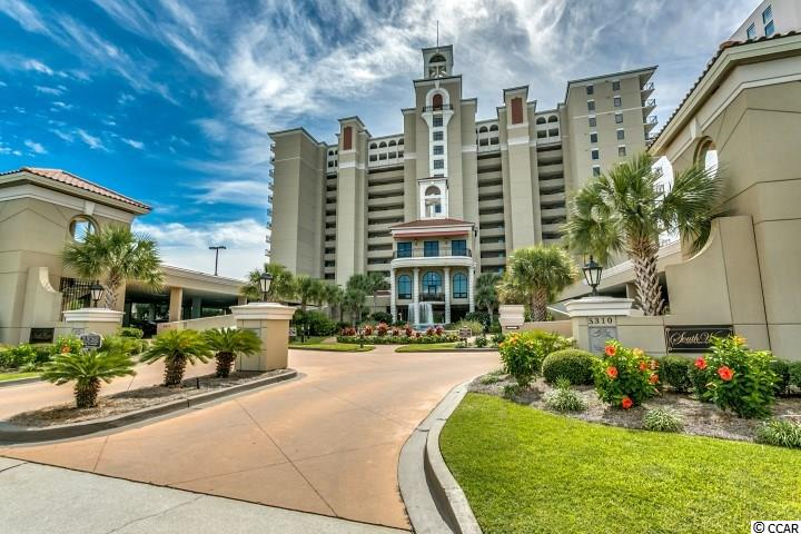 Southwind condo for sale in Myrtle Beach, SC