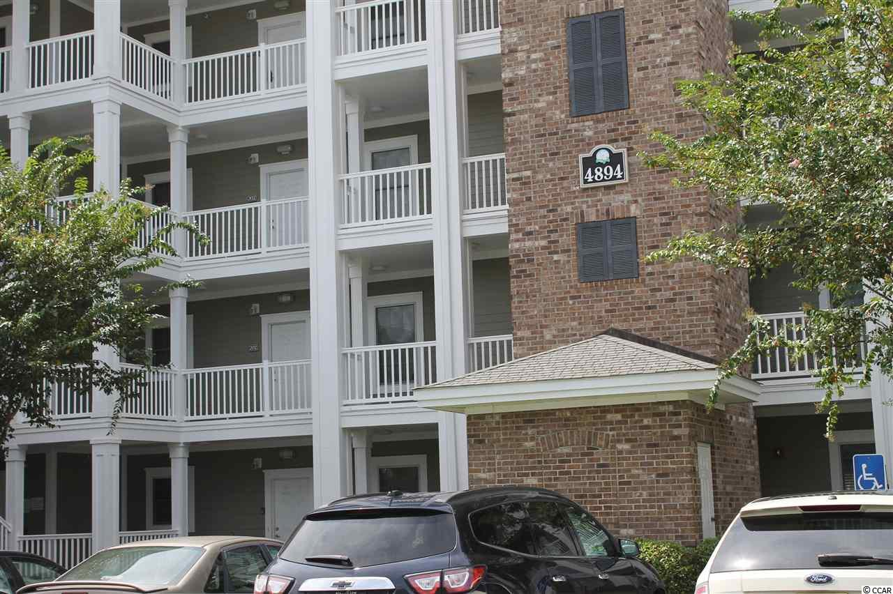 Condo / Townhome / Villa for Sale at 4894 Luster Leaf Circle 4894 Luster Leaf Circle Myrtle Beach, South Carolina 29577 United States