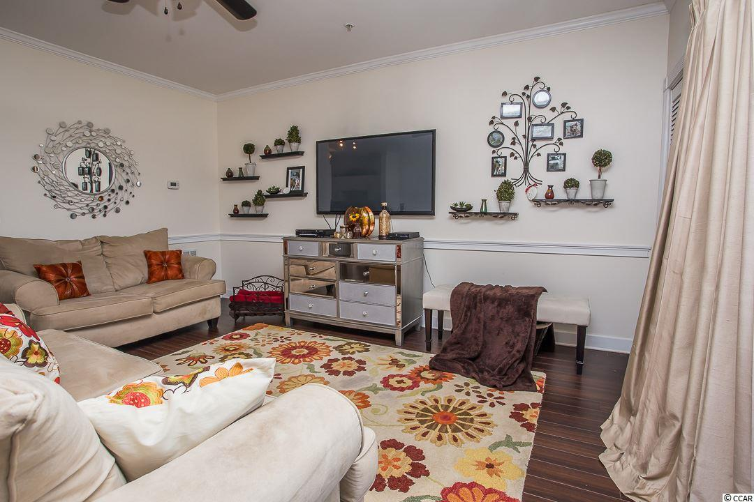 This 1 bedroom condo at  Magnolia North is currently for sale