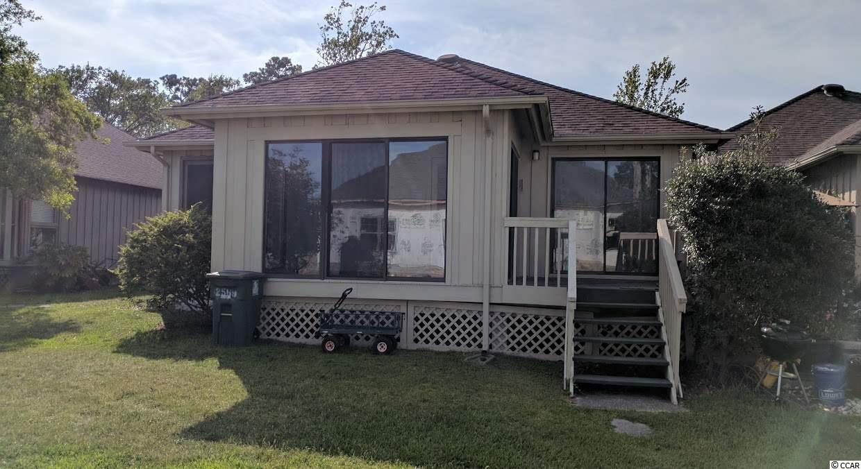 Another property at  Golf View Colony offered by North Myrtle Beach real estate agent