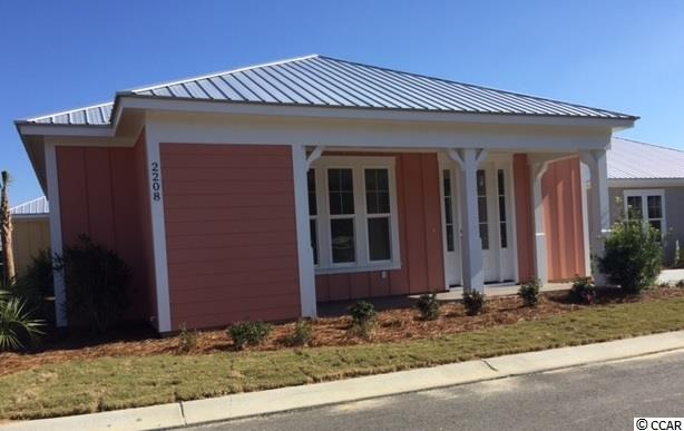 DETACHED WITH HPR MLS:1720003   2208 Sea Shore Drive North Myrtle Beach SC