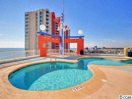 Interested in this  condo for $150,000 at  Prince Resort - Phase I - Cherry is currently for sale