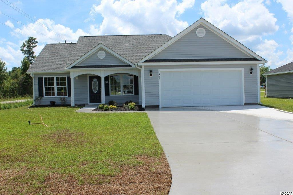 Detached MLS:1720027   TBB13 Barons Bluff Dr. Conway SC