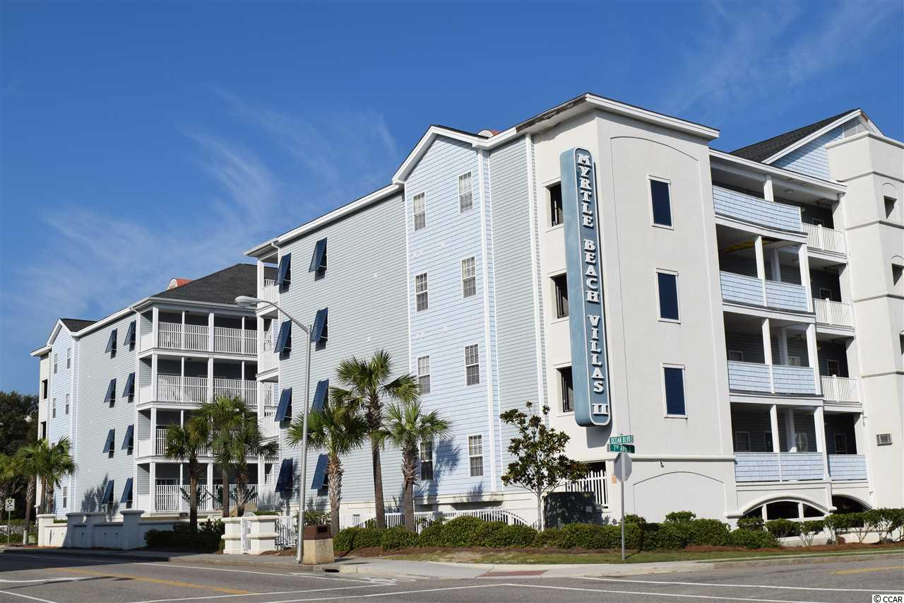 Condo MLS:1720029 MYRTLE BEACH VILLAS - MB SOUTH  704 South Ocean Blvd Myrtle Beach SC