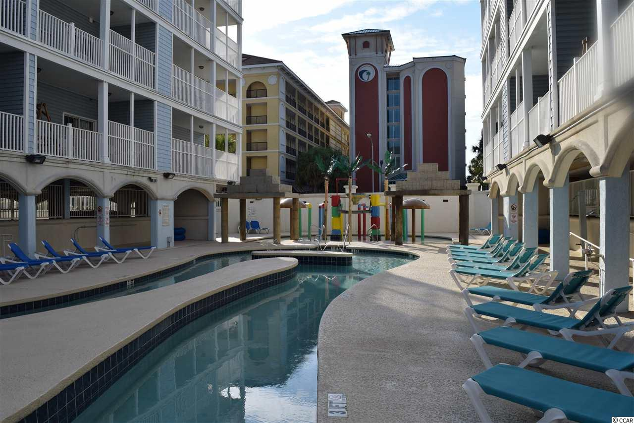 This property available at the  Myrtle Beach Villas II, Bldg B in Myrtle Beach – Real Estate