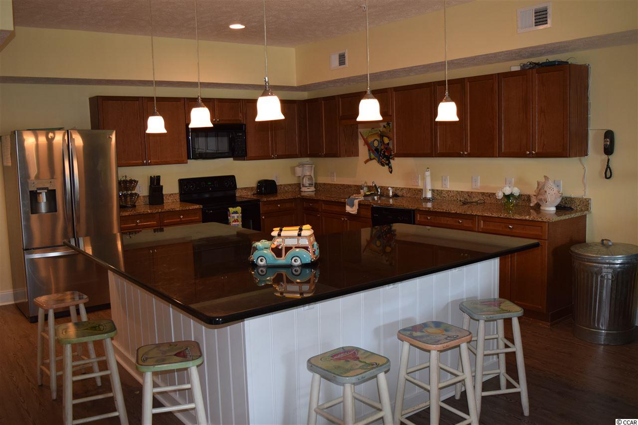 Contact your Realtor for this 4 bedroom condo for sale at  Myrtle Beach Villas II, Bldg B