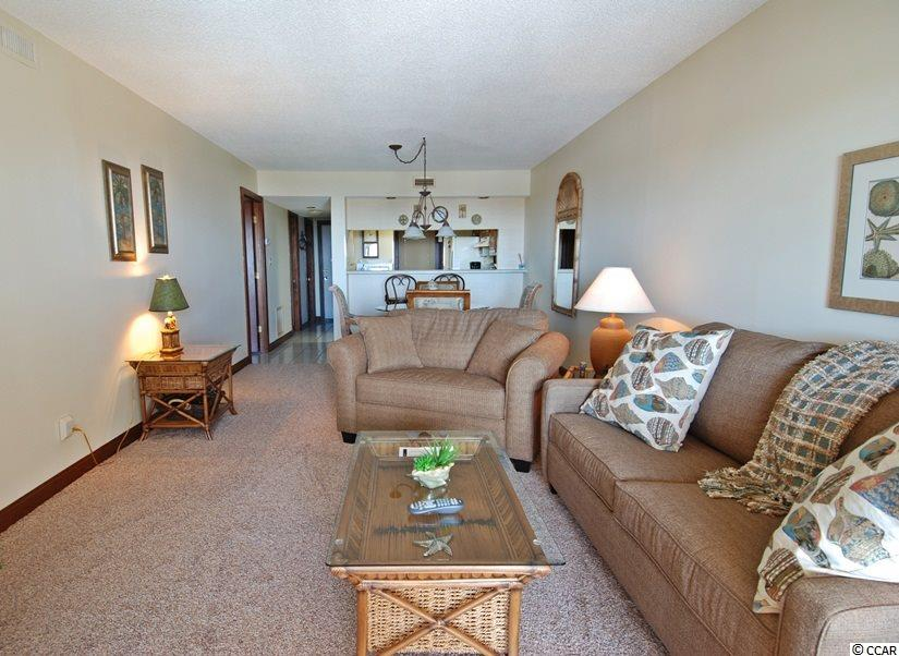 Lands End condo for sale in Myrtle Beach, SC