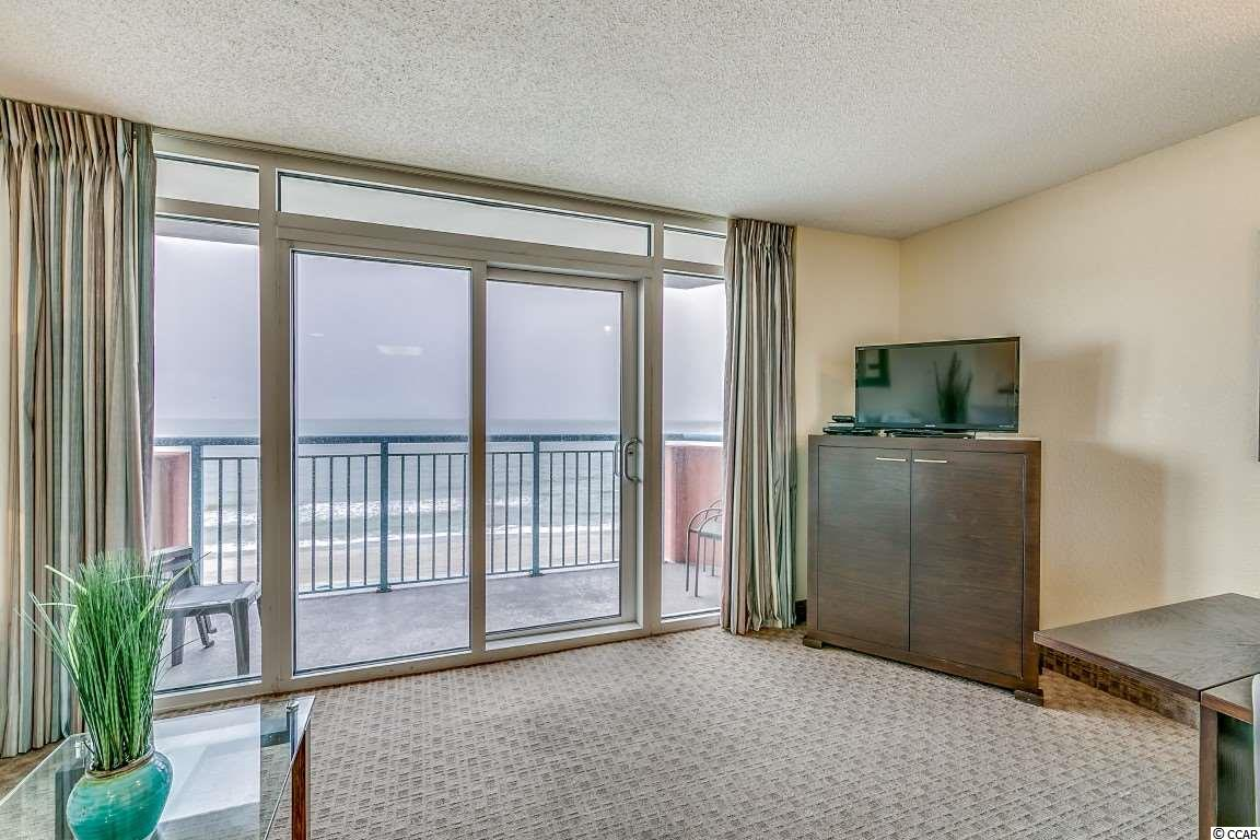 Roxanne Towers condo at 1604 N Ocean Blvd for sale. 1720034