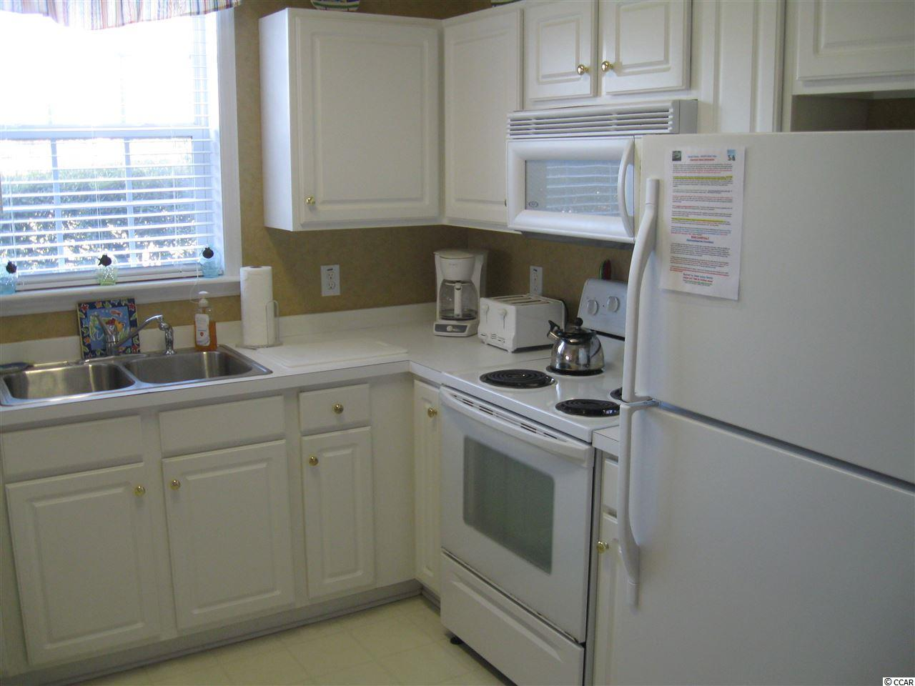 Another property at  Ironwood offered by North Myrtle Beach real estate agent