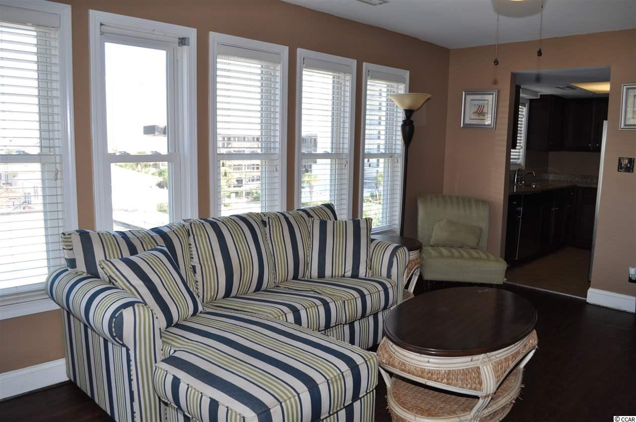 2 bedroom  Island Palms condo for sale