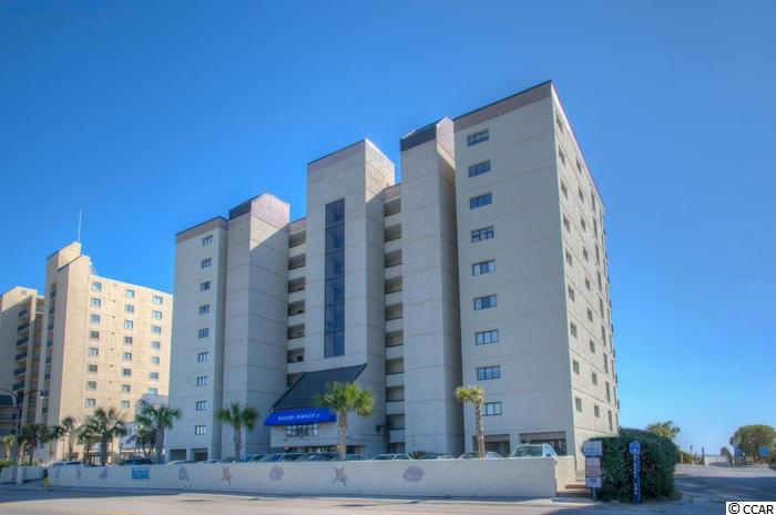 Condo MLS:1720079 WATERPOINTE I  4619 S Ocean Blvd. North Myrtle Beach SC