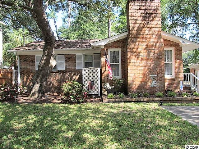 Detached MLS:1720081   514 7th Ave South Surfside Beach SC