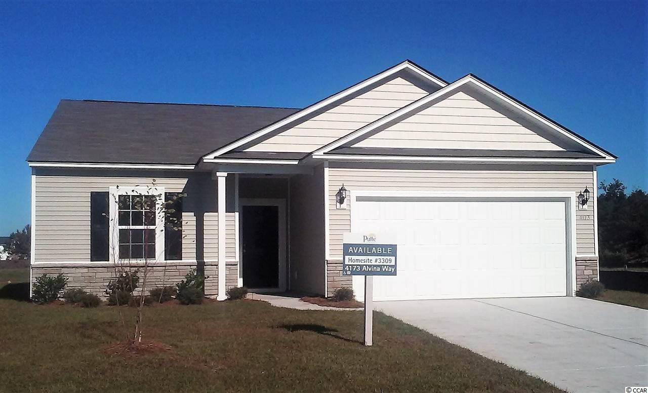 Detached MLS:1720087   4147 Alvina Way Myrtle Beach SC