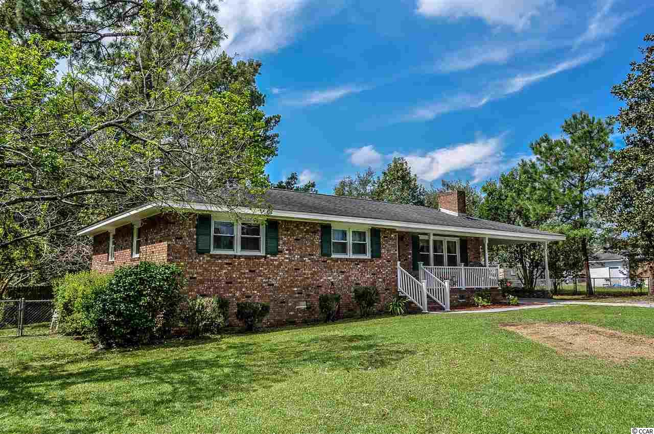 Ranch for Sale at 772 Hwy 905 772 Hwy 905 Conway, South Carolina 29526 United States
