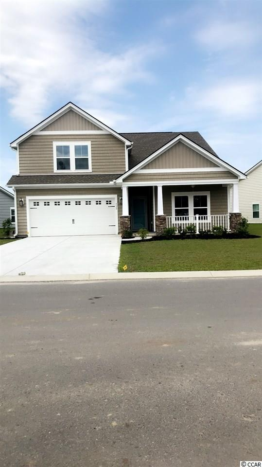 Ranch for Sale at 744 Cherry Blossom Drive 744 Cherry Blossom Drive Murrells Inlet, South Carolina 29576 United States
