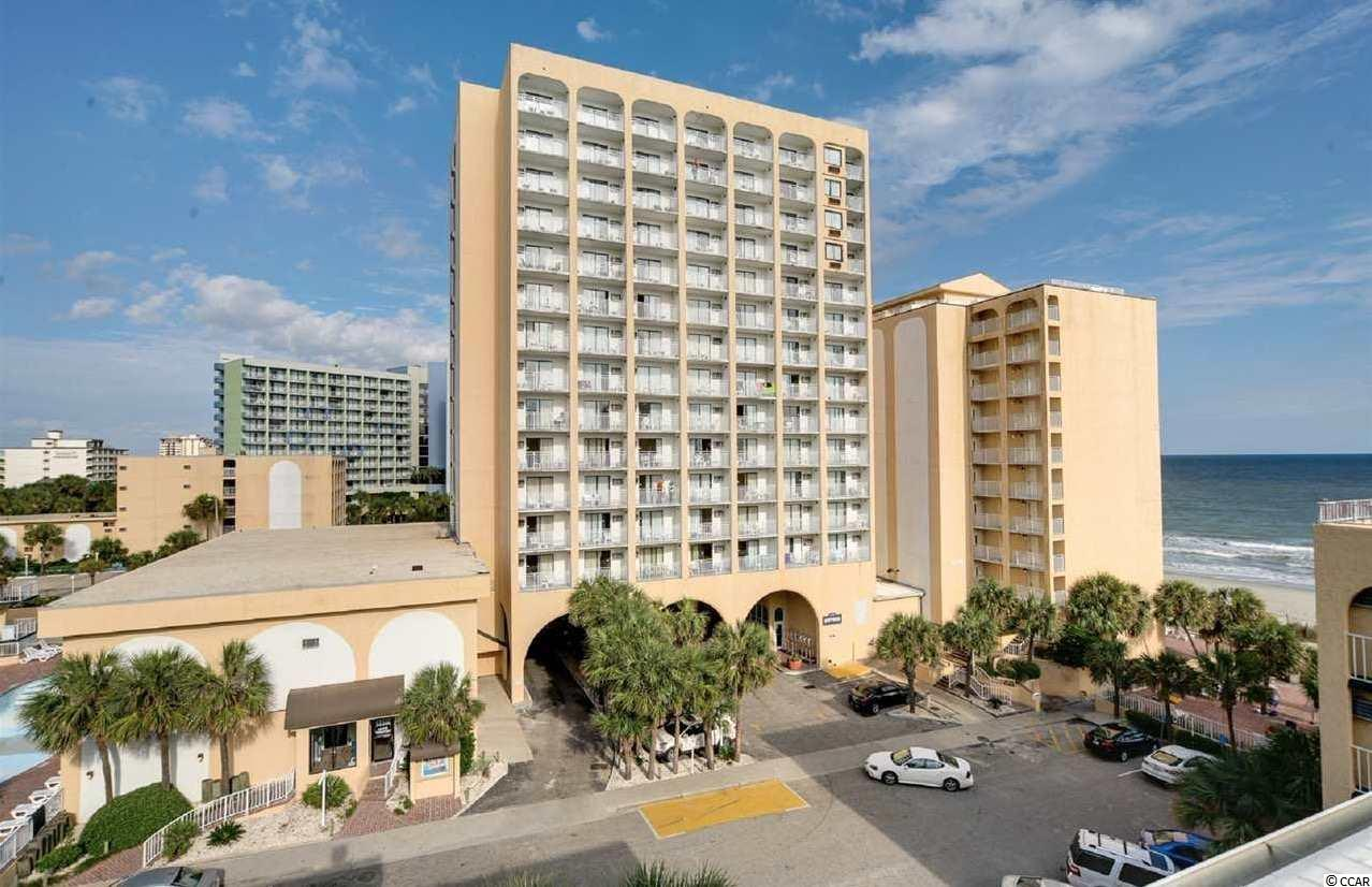 MLS#:1720154 Hi-Rise 7+ Stories 1207 S. Ocean Blvd