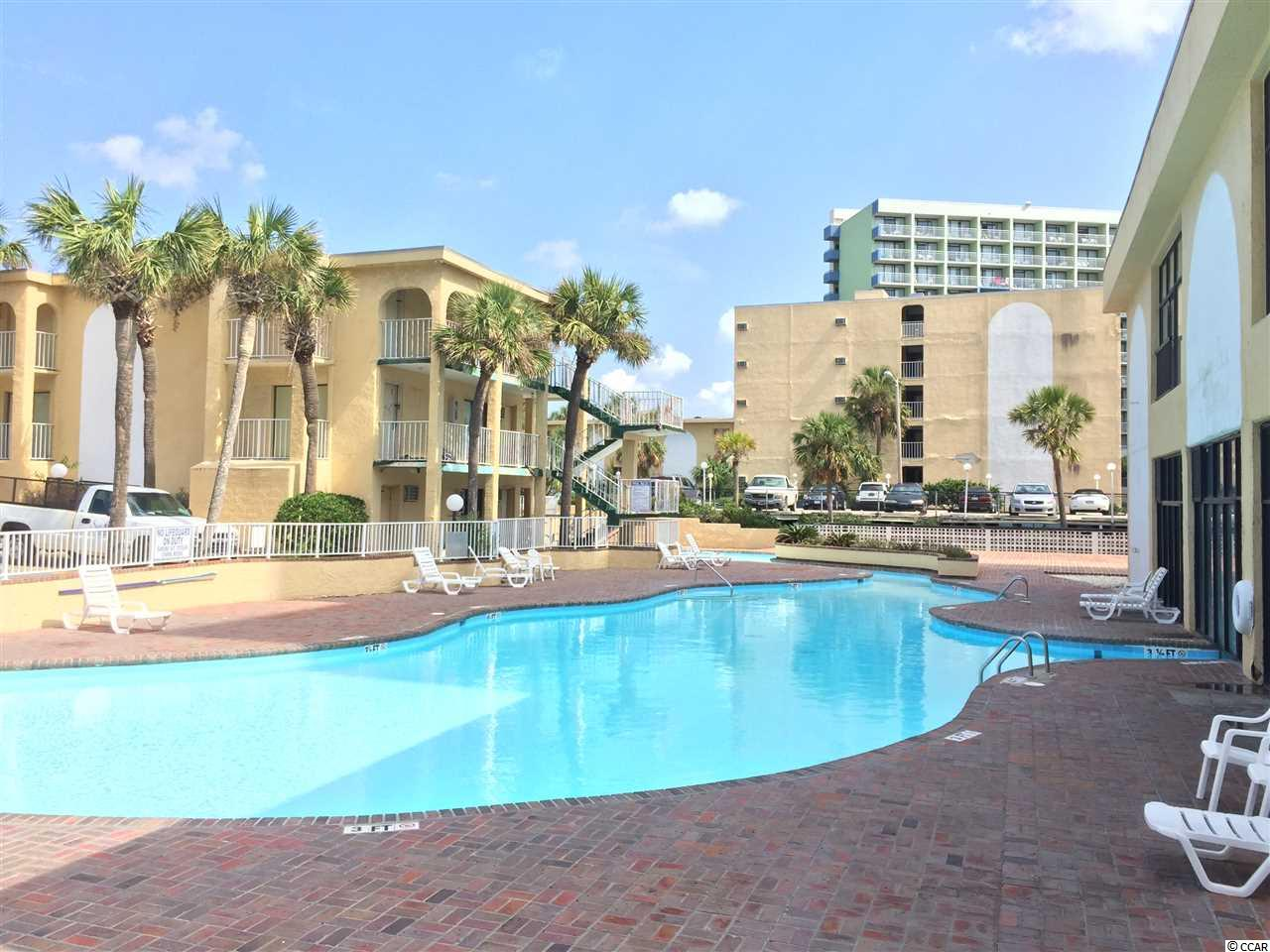 condo for sale at  Driftwood at 1207 S. Ocean Blvd Myrtle Beach, SC