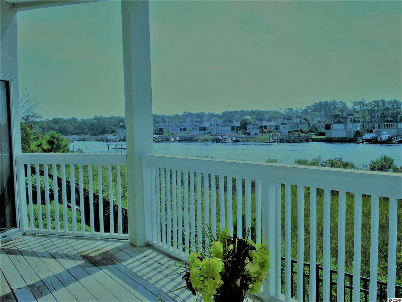 Check out this 2 bedroom condo at  SPINNAKER COVE