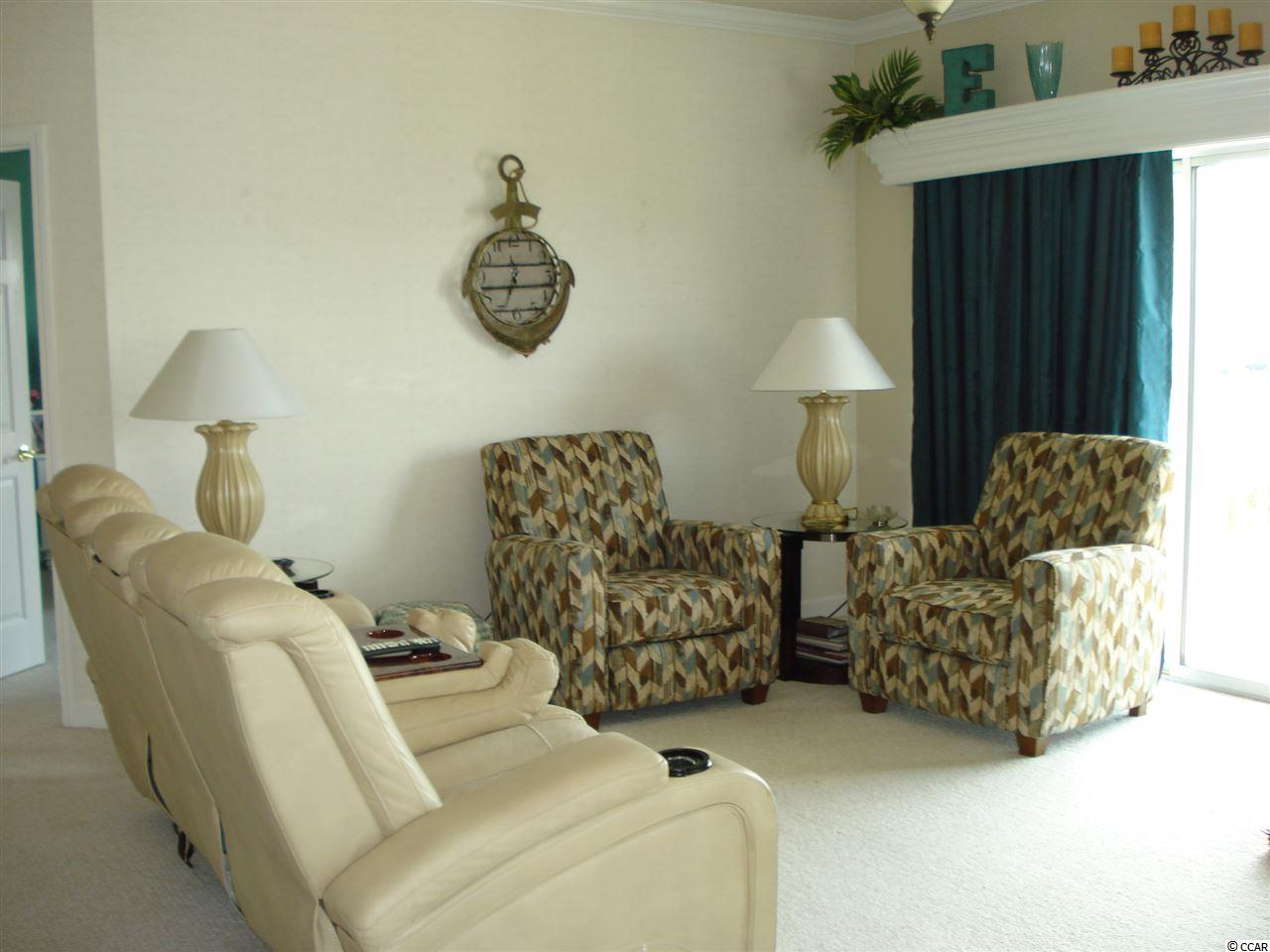 condo for sale at  SPINNAKER COVE at 4429 Eastport Blvd Little River, SC