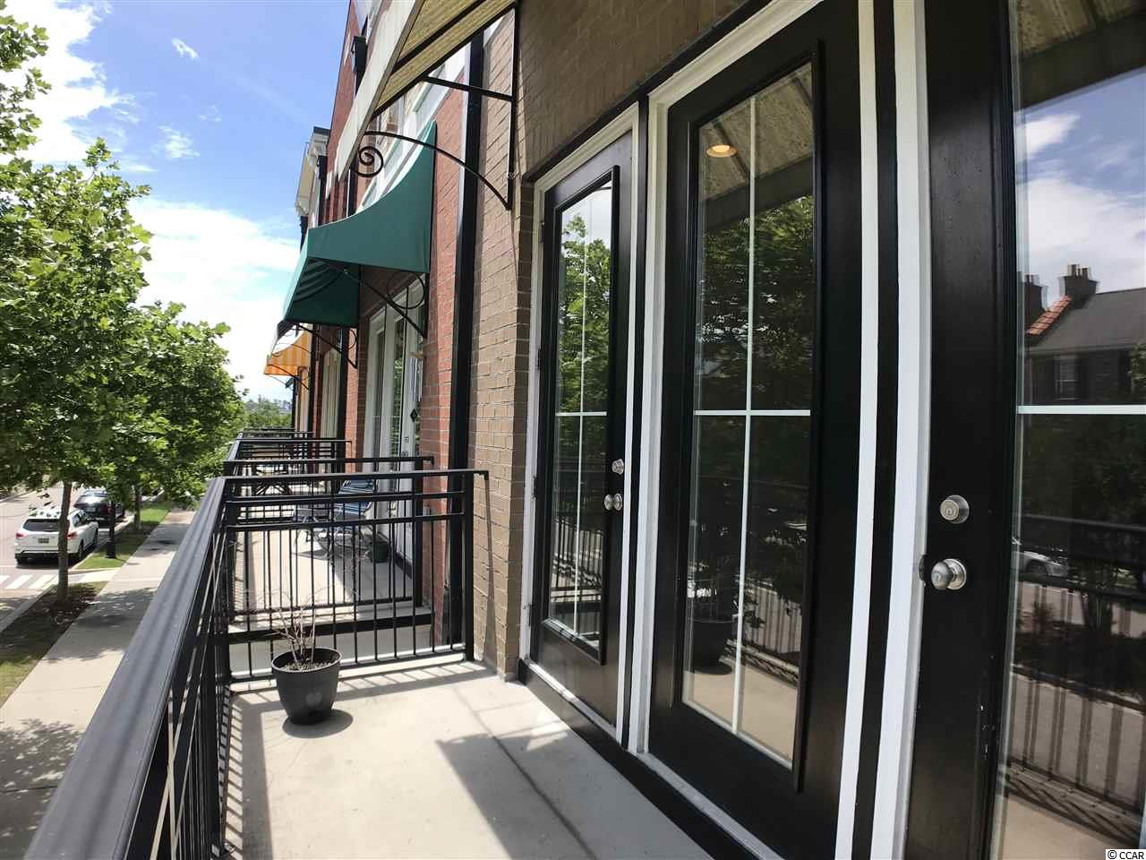 Check out this 2 bedroom condo at  Market Common, The
