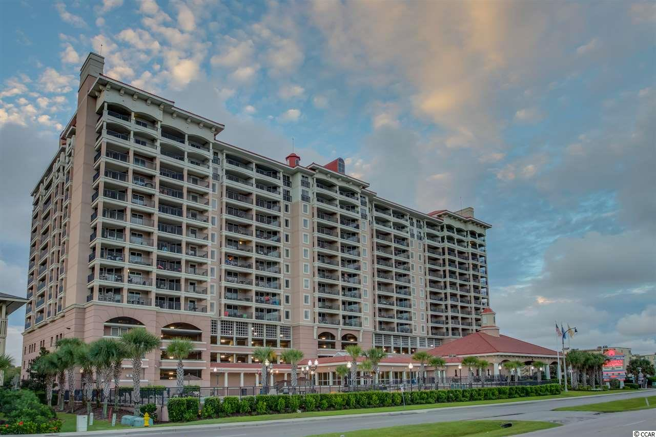 Condo MLS:1720167 Tilghman Beach & Golf Resort - N  1819 N Ocean Blvd. North Myrtle Beach SC